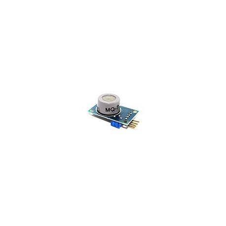 Sensor MQ7 Detector de Gas Monoxido Carbono MQ-7 Arduino PIC