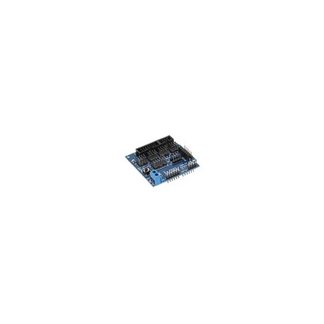 Sensor Shield v5.0 Arduino Servo Rele Etc
