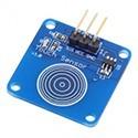 Sensor Digital Modulo Tactil Capacitivo Arduino
