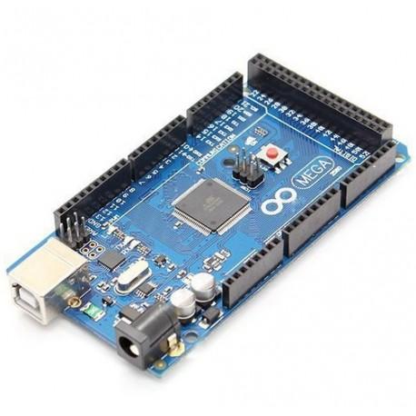 Placa Tipo Arduino Mega 2560 R3