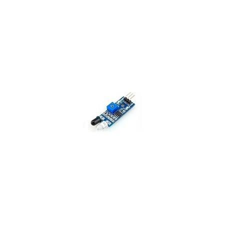 Sensor Infrarrojo Evasor de Obstaculo Arduino Raspberry
