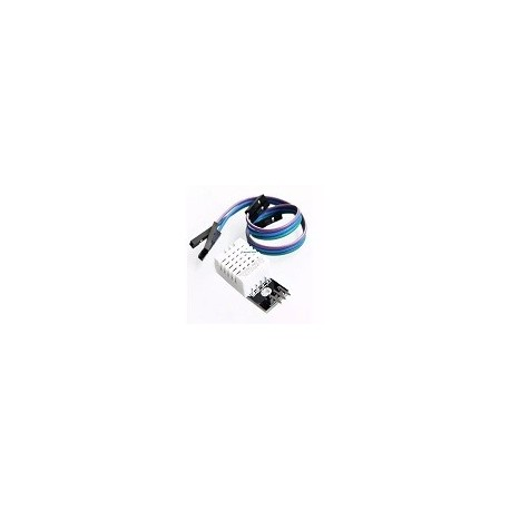 Sensor Temperatura y Humedad DHT22 PCB Cable Arduino Pic Raspberry