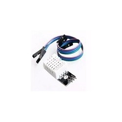 Sensor Temperatura HR DHT22 PCB Cable Arduino Pic Raspberry
