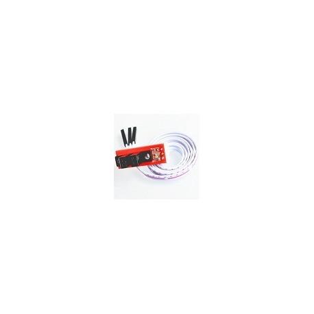 Sensor Optico de fin e carrera o limite Arduino Arm PIC