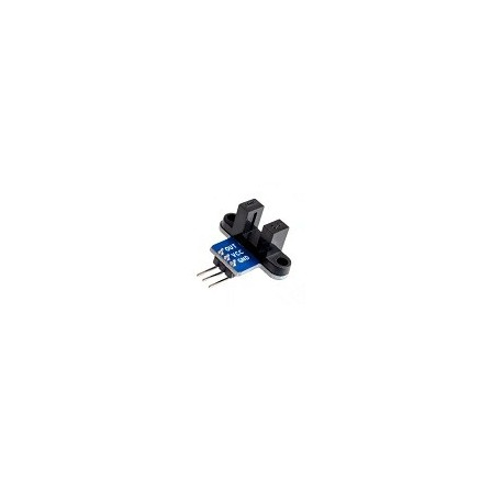 Sensor de Medicion de Velocidad de Deteccion Optocoplador