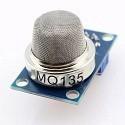 Sensor Calidad de Aire MQ-135 Modulo Deteccion Gas Peligroso