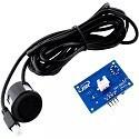 Sensor Distancia Ultrasonico Jsn Sr04T Impermeable