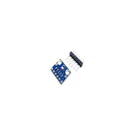 Sensor Presion Barometrica I2C Spi Bmp280 Arduino Raspberry