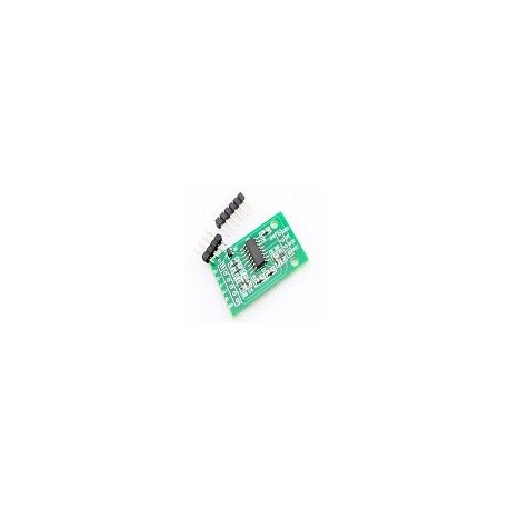 Sensor de Peso y Presion Transmisor de Celda de Carga HX711