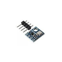 Sensor de Presion Barometrica I2C Bmp180 Gy68 Arduino Raspberry