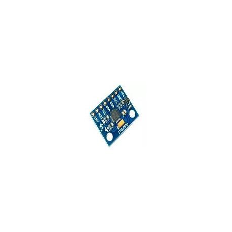 Sensor Giroscopio Acelerometro Gy-521 Mpu6050 Arduino