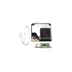 Sensor Nova Pm2.5 Polvo Alta Presicion Alergia Materiial Particulado