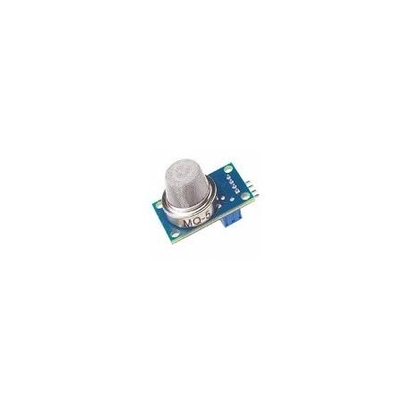 Sensor de Gas Natural Mq-5 Para Arduino