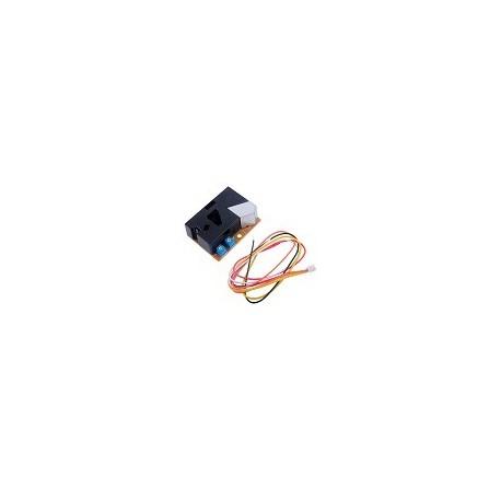 Sensor de Polvo Arduino DSM501 PM2.5