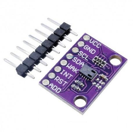 Sensor Monoxido de Carbono VOC CJMCU-811 CCS811