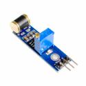 Sensor de Sensibilidad de Vibracion Choque 801s