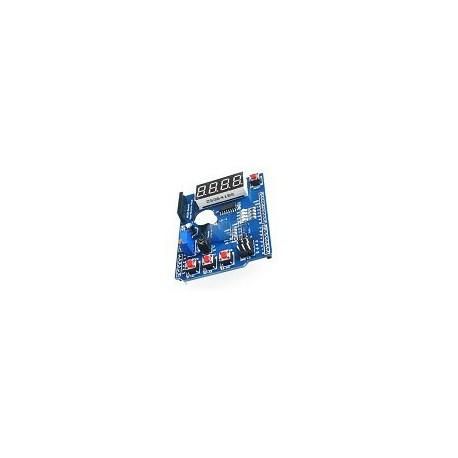 Tarjeta de Expansion Multifuncional Para Placa Leonardo Uno R3 Mega 2560