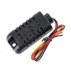 Sensor Temperatura Humedad DHT21 SHT11 SHT15 Arduino