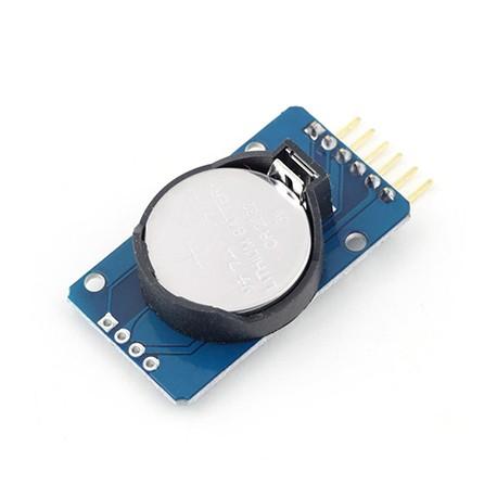 Modulo I2C RTC DS3231 Tiempo Real con Memoria 32KB